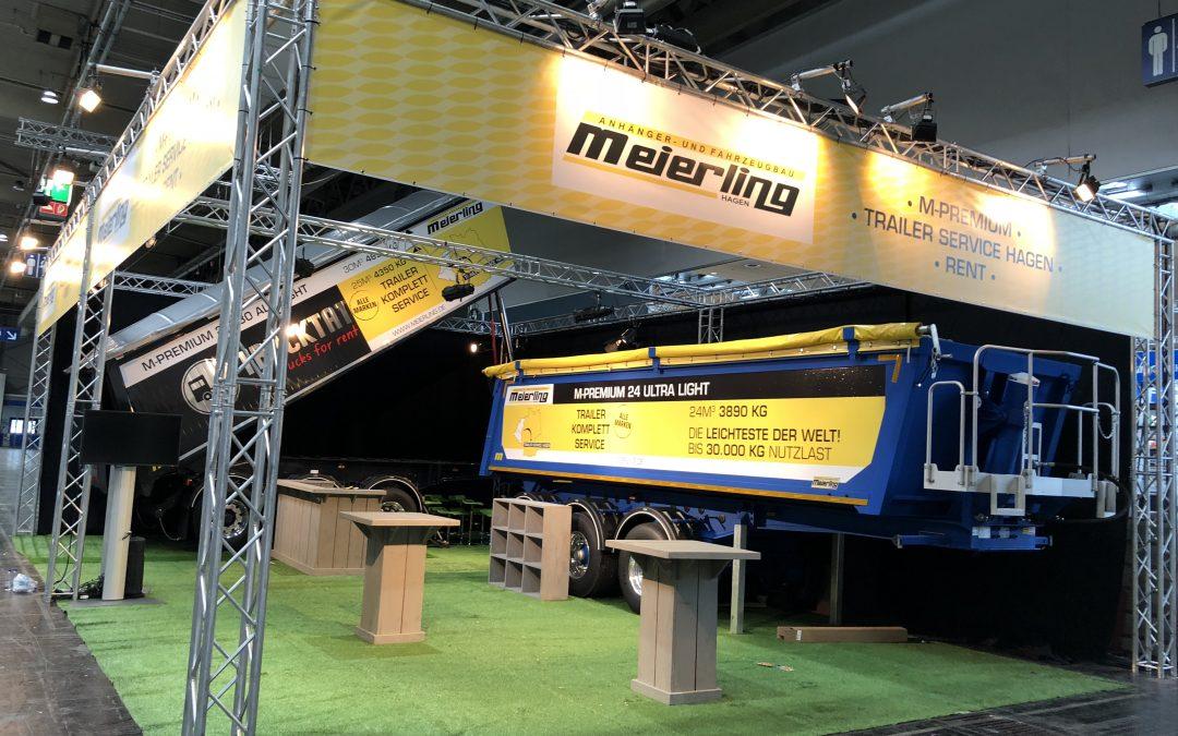 Beursstand Meierling GmbH